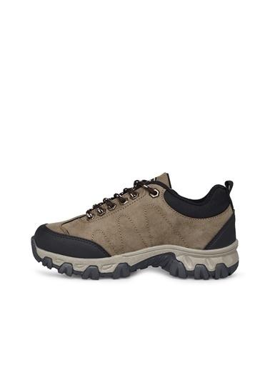 Slazenger Kadın Soğuğa Karşı Dayanıklı Sneakers HUNT K Renkli